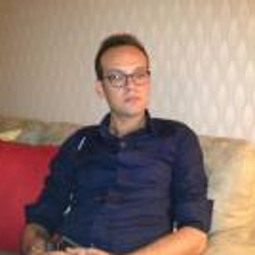 Masoud Yazdani 1's avatar