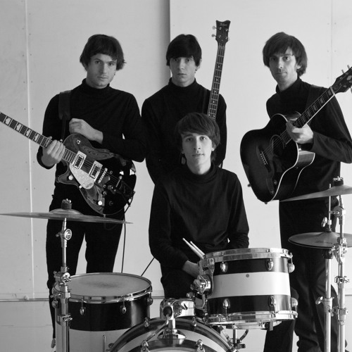 The Starrlite Beatles's avatar