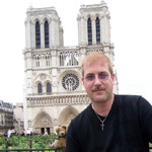 Teejay Riedl's avatar