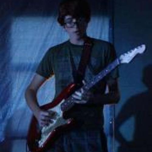 Tony Peer's avatar