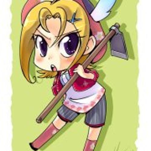 Marissa Eucliffe Hubbard's avatar