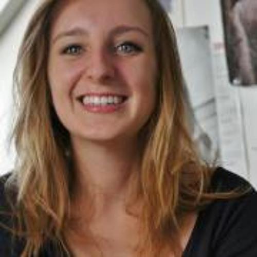 Mathilde Kraft's avatar