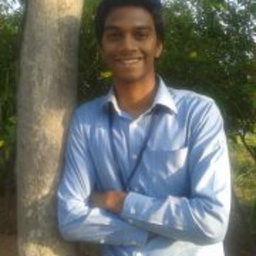 Krishna Ghantasala's avatar