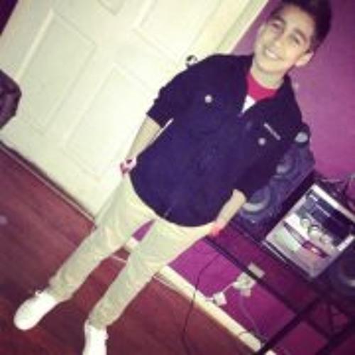 Little Cristian's avatar