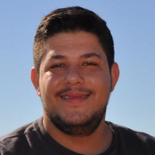 Márcio Ricardo Tessaro's avatar
