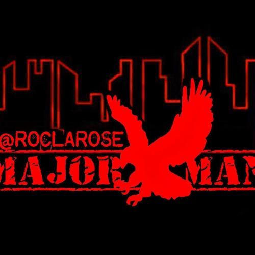 MAJORMANROC's avatar