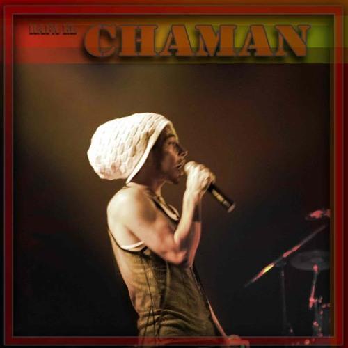 Rafa el Chaman's avatar