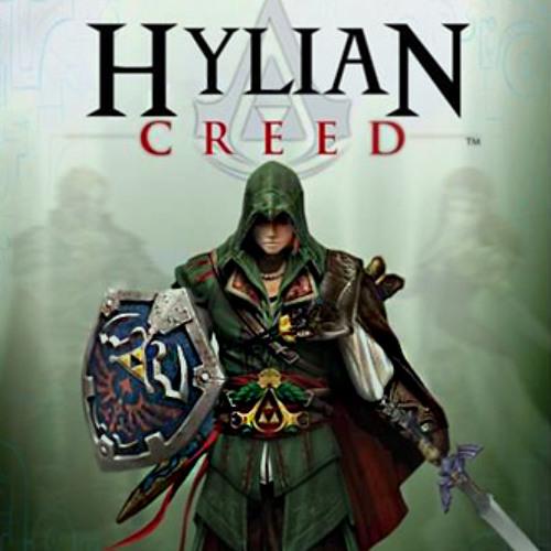 LegendaryHylian's avatar
