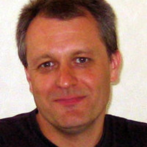 Paul Phillips (Solar Radio)'s avatar