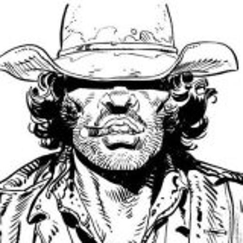 FredBarbe's avatar