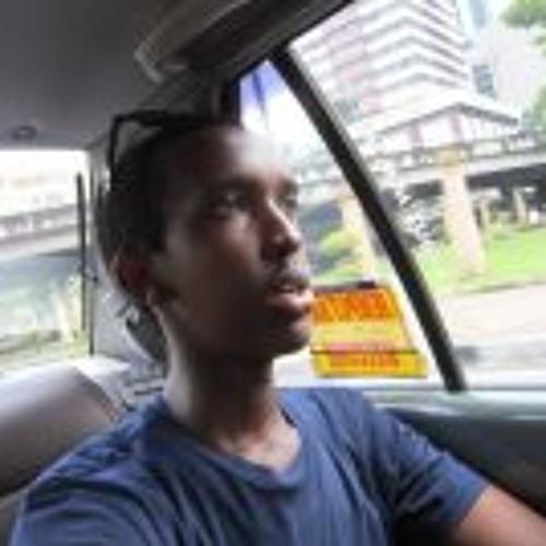 Marcel Nzabamwita's avatar