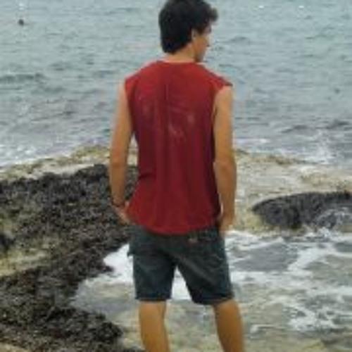 Pau Martí 1's avatar