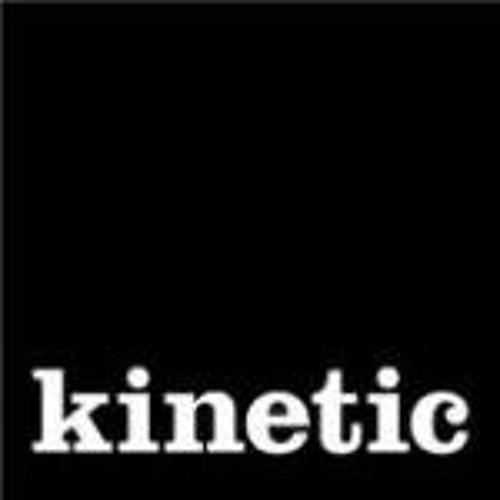 **Kinetic**'s avatar