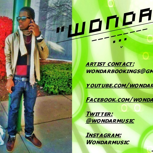 WondarMusic's avatar