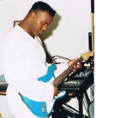 Calvin Coolaid Wiley's avatar