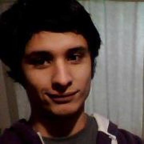 Ernesto Zamora Vazquez's avatar