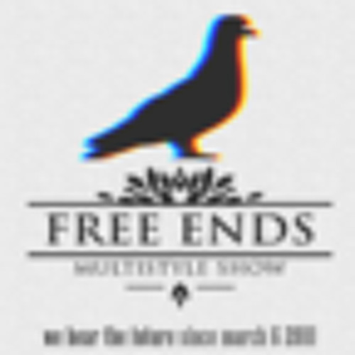 Free Ends radio show's avatar