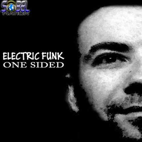 Colin ElectricFunk Miller's avatar