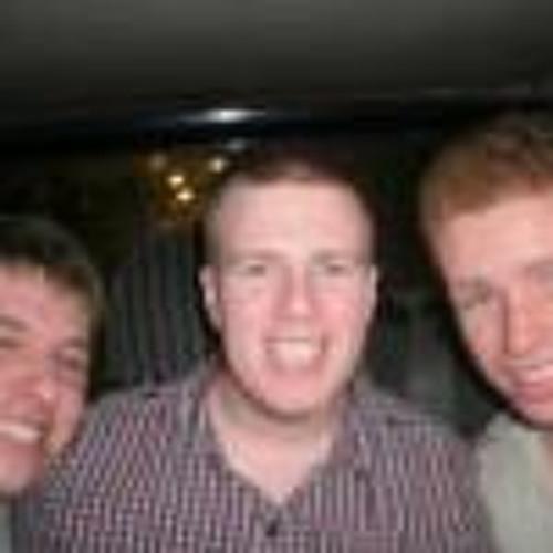 Colin Fawdry's avatar