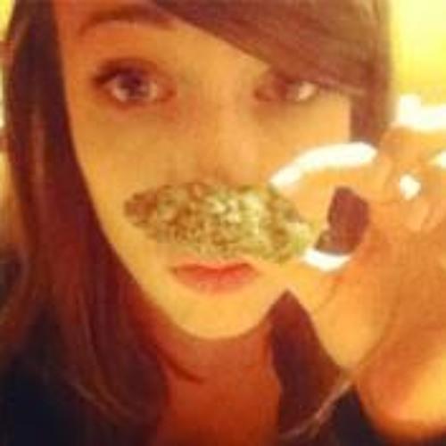 Christine Shroom's avatar