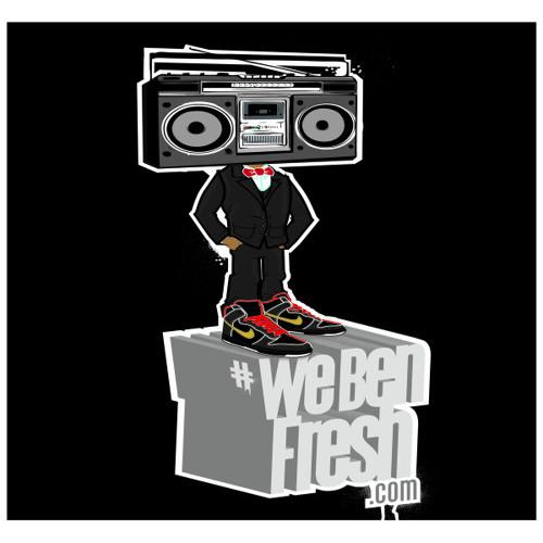 WeBenFresh's avatar