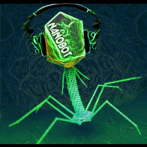 DJ Nanobot's avatar