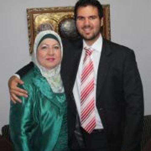 Hussam Aqil's avatar