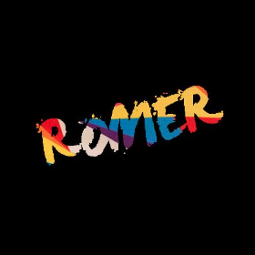 Dj Romer's avatar