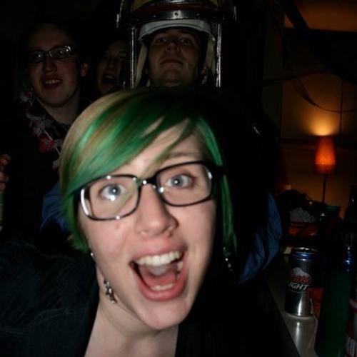 Claire Monet Barr's avatar
