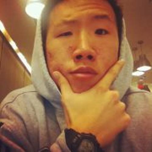 Sejun Lee's avatar