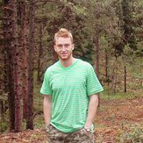 Charles Ryan Wright's avatar