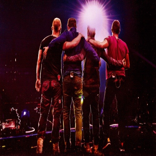 Coldplay_music_myway's avatar