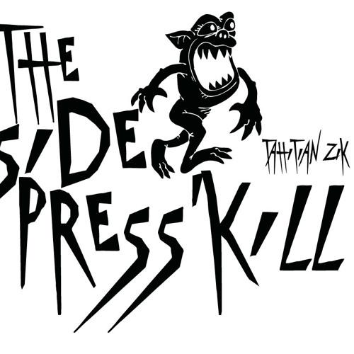 The Side Presskill Tahiti's avatar