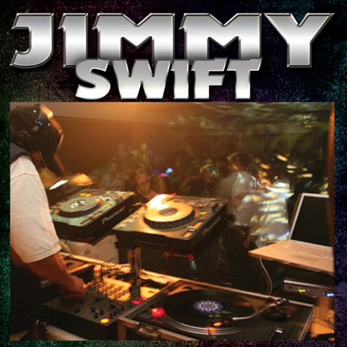 Jimmy Swift's avatar