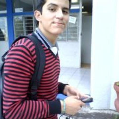 Cristian Aaron 1's avatar
