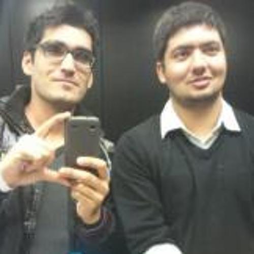 Zunair Shahid's avatar