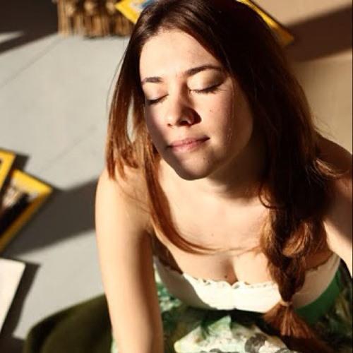 Merve Özçubukçuoğlu's avatar