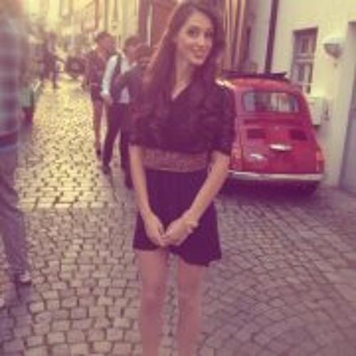 Verena Chiovetta's avatar