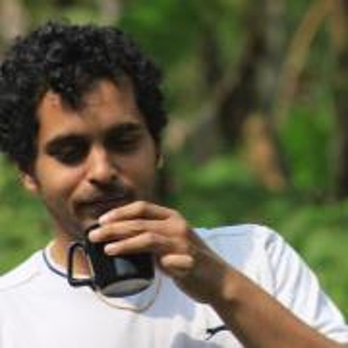 Pavan Karthik Chitragar's avatar