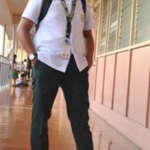 Homer Charles Acebedo Jr.'s avatar