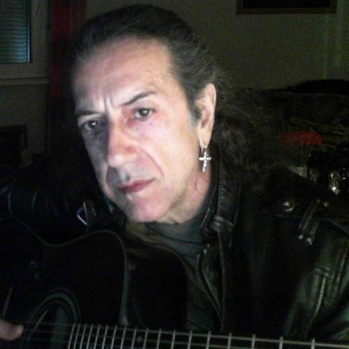 Achilleas Michailidis's avatar
