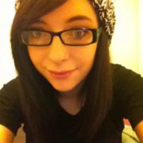 Jade Hannah 3's avatar