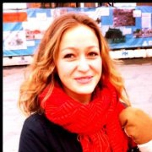 Matilda Wessman's avatar