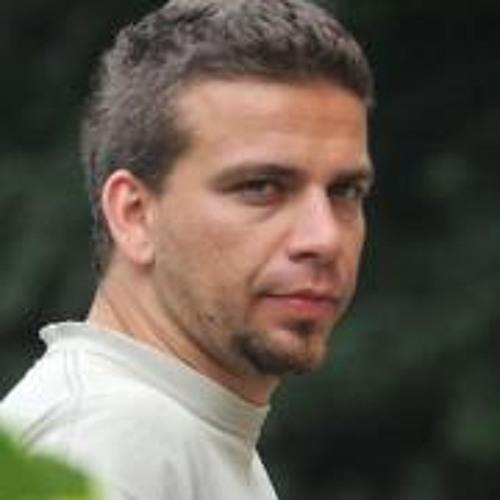 Domokos Szilárd's avatar
