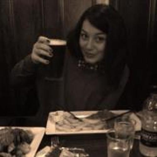 Claire Rochereau's avatar