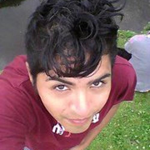 Luis Eduardo Zurita's avatar