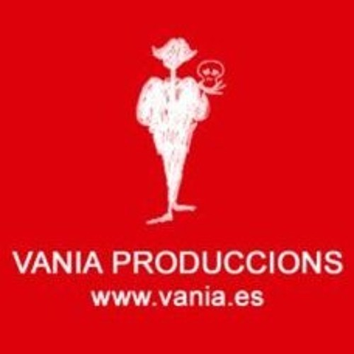 vaniaproduccions's avatar