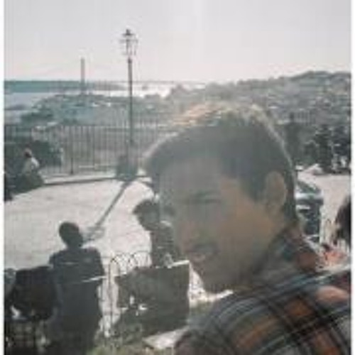 Pedro F Silva's avatar