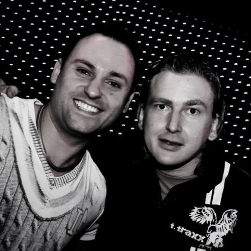 Dj Sharp & Lucas Pereri's avatar