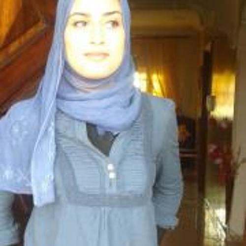 Amina Derouiche's avatar